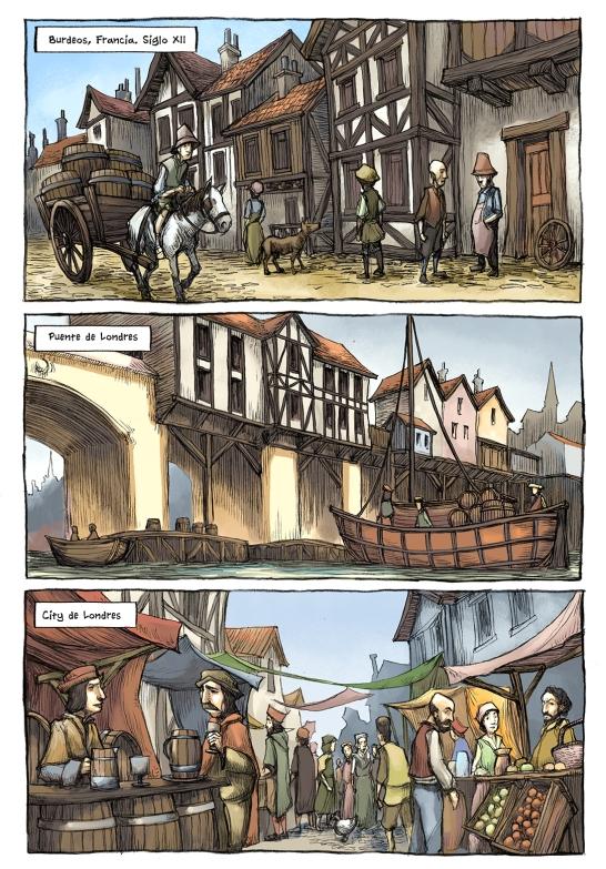 07 Comercio medieval